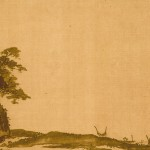 Xia_Gui_-_Twelve_Views_from_a_Thatched_Hut_-_Detail_1