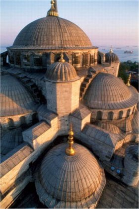 is_mosquee_sultan_ahmed_ottoman