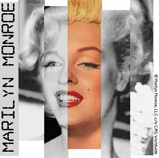 kırık parçalar (marilyn monroe)Kırık parçalar (Marilyn Monroe)